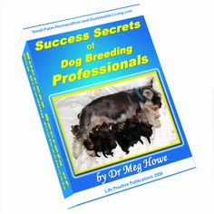 ebook guide: starting a dog breeding business